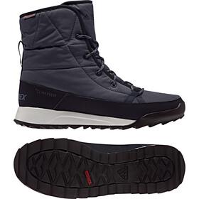 adidas TERREX Choleah Chaussures hiver Femme, trace blue/legend ink/core black